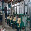 Bajo costo de la fresadora de maíz en Kenia