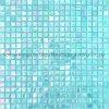 Het Mozaïek van het glas voor de Muur van het Zwembad en het Vloeren Tegel