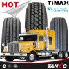 Wir flaches Truck und Bus Tires mit DOT und Smartway - J0105