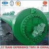Cilindros hidráulicos modificados para requisitos particulares del borde grande de la ingeniería