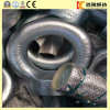 Болт глаза поставкы DIN580 от фабрики такелажирования Qingdao