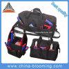Multi-Pocket poliéster Bolsa de almacenamiento de un electricista, Carpintero Gear bolsa de herramientas