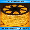 I migliori indicatori luminosi di striscia flessibili di prezzi SMD 5050 LED 220V
