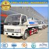 판매를 위한 트럭 5 톤 물 수송 5000 L 물 탱크 트럭
