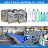 الجعة معدات معالجة المياه ملء آلة 330ml - 2500ml زجاجة الحيوانات الأليفة