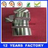 Base de solvente acrílico de alta calidad de cinta de aluminio 48mm x 50m