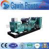 Conjuntos de generación diesel abiertos Agua-Frescos de la serie de GF2 30kw Weichai
