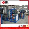 Filtre-presse industriel économiseur d'énergie de courroie