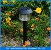 Casa e giardino che modific il terrenoare l'indicatore luminoso solare del prato inglese di illuminazione solare della decorazione