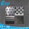 Het PVDF Geperforeerde die Comité van het Metaal voor de Decoratie van de Bouw wordt gebruikt Comercial