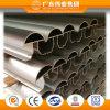 Aangepast Ontwerp van Aluminium Uitgedreven Profiel