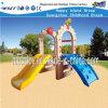 Игровая площадка в коммерческих целях оборудования дети слайды игровая площадка (HF-20513)