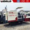 販売のための中国の小さいチェーン駆動機構のムギの米のコンバイン収穫機