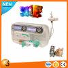 Pompa veterinaria della siringa della pompa di infusione di uso per il controllare degli animali