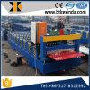 Maquinaria do material de construção da telhadura do metal de folha de Kxd 850 Corrguated