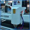Ranurador económico Zh-1325h del CNC con el eje de rotación de la refrigeración por agua