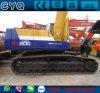 Excavador original usado de KOMATSU PC200-5 para la venta