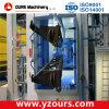 Riga di rivestimento automatica manuale della polvere con il prezzo basso