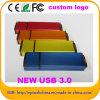 Movimentação colorida nova do flash do USB para a promoção (ET042)