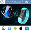 3 цвета Fashion Smart Bluetooth 3.0 Fitness Bands 2014 с Pedometer (V9)