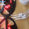 3528/5050 Streifen des LED-flexibler Streifen-Waterproof5050/3528 5050 LED mit Musik-Steuerpult
