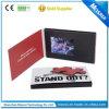 визитная карточка 2.4 «цифров экрана LCD