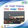 Internationales Shipping zu Abuja/zu Harcourt Nigeria durch Air