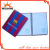 Hard Cover Composition Notebook com impressão personalizada para notebook (SNB131)