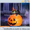 2015 heiße verkaufenaufblasbare Kürbis-Dekoration lED-Beleuchtung-Halloween-001