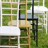 Four Colors에 있는 사건 PC Tiffany Chairs