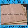 Chapa natural de contrachapado de madera de 18mm