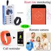 저항하는 심혼 Rate&Water를 가진 Bluetooth 4.0 지능적인 팔찌 (ID100)