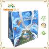 Выполненный на заказ дешевый прокатанный мешок сплетенный PP сделанный в Кита