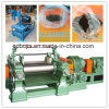 Pneumatico residuo che ricicla le macchine/polvere di gomma che fanno riga/macchina di gomma ripresa di produzione