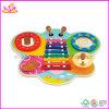 Stuk speelgoed van het Instrument van de Baby van de vlinder het Vorm Gecombineerde Muzikale (W07A021)