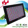 Het Licht van RGB Vierkante LEIDENE Wasmachine van de Muur