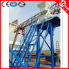 Yhzs25 Mobile Concrete Batch Plant