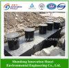 Untertageabwasser-Wasserbehandlung-Gerät