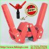 ビール瓶のふた締め機、ビール瓶のキャッピング機械