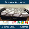 贅沢米国およびEuropean Style Compress Visco Memory Foam Mattress