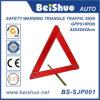 Предупреждающий знак треугольника для аварийной ситуации автомобиля