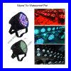 54 PCs 3W LED PAR Can Light Stage Lighting