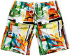 Sumário da nadada dos homens, troncos, Shorts da praia para o verão