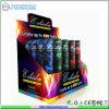 Heiße verkaufenShisha wegwerfbare E Zigarette E Shisha der batteriebetriebenen E Shisha Feder-