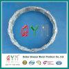 螺旋形かみそりの有刺鉄線/ステンレス鋼アコーディオン式かみそりワイヤー