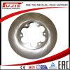 Les pièces de frein auto ventilé 43512-26190 du disque de frein avant