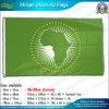 Drapeau africain des syndicats pour des événements Celebraction (T-NF05F03108)