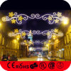 110-220 Spannung und Christmas Holiday Name Festivals Motif Lights