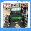 Трактор фермы оборудования 4X4 машинного оборудования земледелия миниый для сбывания
