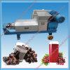 Elektrische automatische doppelte Schrauben-Traubejuicer-Verkäufe